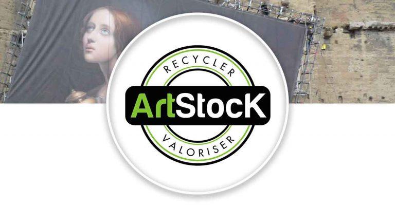 socialrefonte-du-site-d-artstock