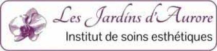 Logo les jardins d'aurore