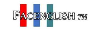 logo facenglish th